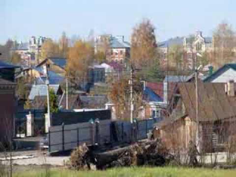 песня про родной город Егорьевск Ольга Ступина