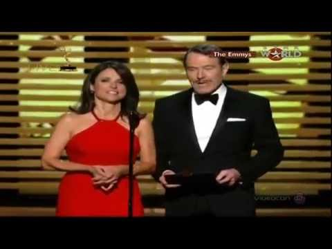 EMMYS 2014 - Jim Parsons WINS EMMY AWARD FOR LEAD ACTOR IN A COMEDY SERIES [HD]