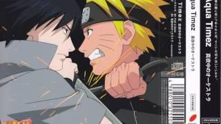 Naruto Shippuden Ending 16 - Mayonaka no Orchestra