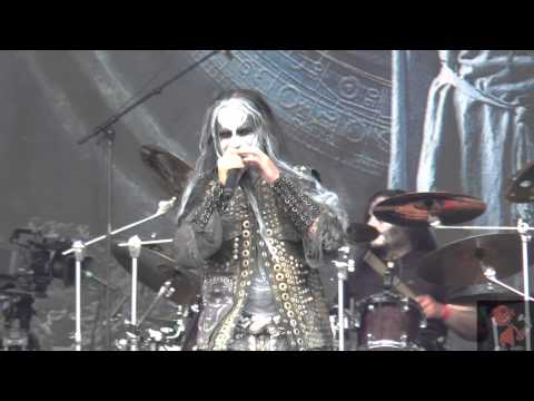 Dimmu Borgir, Gateways,live, Lokersefeesten,full Hd,2014 video