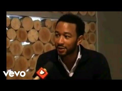 John Legend - Toazted Interview (part 1)