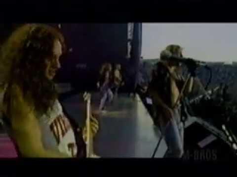 PHIL COLLEN&VIVIAN CAMPBELL (Def Leppard) - Let's Get Rocked / Foolin