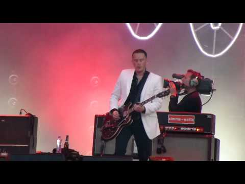 Arctic Monkeys - Library Pictures @ Pinkpop Festival 08-06-2014  HD