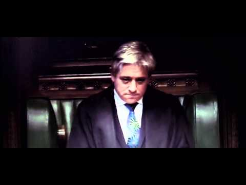 BBC This Week Big John William Hague v John Bercow