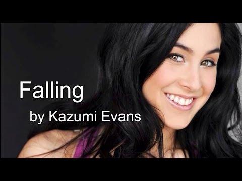 Kazumi Evans Rarity Falling by Kazumi Evans Last