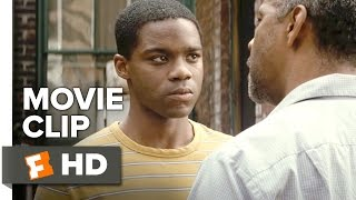 Fences Movie CLIP - Why Don