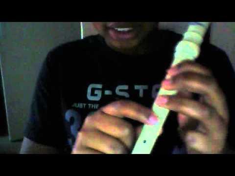 BONUS: Explication des Notes de la Flute - Rapide et Facile