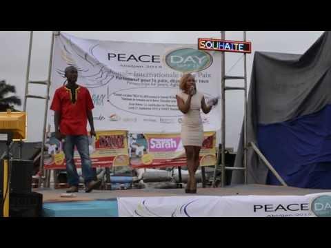 AIPP et Radio Bien-être célèbre la Journée internationale  de paix a abidjan 2015
