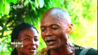 Ngoma Kongo, Musique Traditionnelle Tetela (1)