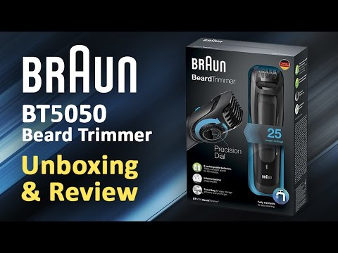 unboxing and review hair clipper braun hc5050 travel the world and experience vacations and. Black Bedroom Furniture Sets. Home Design Ideas