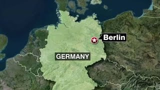 Truck plows through Berlin Christmas market