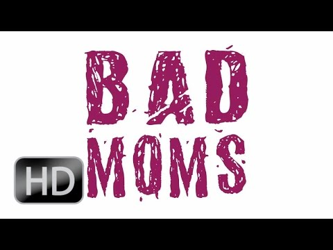 Watch Bad Moms (2016) Online Free Putlocker