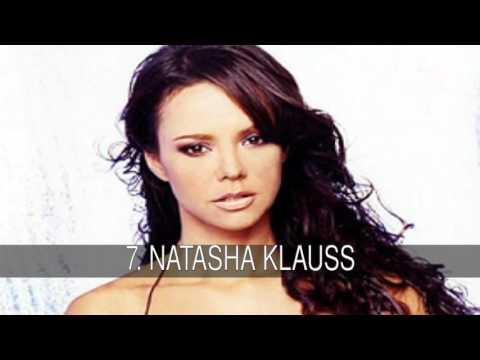 Las mejores actrices colombianas