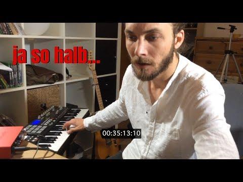 Song in 1 Stunde Challenge - kann man ein Lied in einer Stunde...