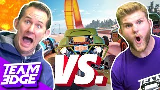 Forza Horizon Hot Wheels Challenge!