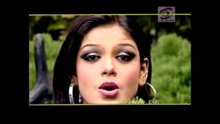 Dekhaili Shopno Amaye O Bondhu Re | চাঁদ কন্যা | Poly | Bangla hot song
