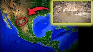 Qué diablos se esconde aquí en MEXICO???