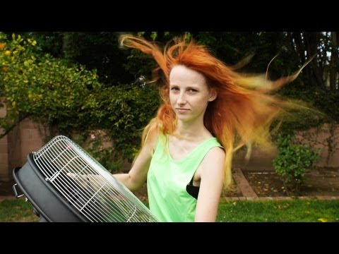 Beat the Heat (w/ Meekakitty)