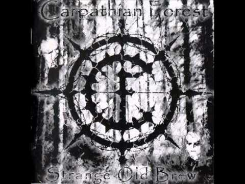Carpathian Forest - Blood Cleansing