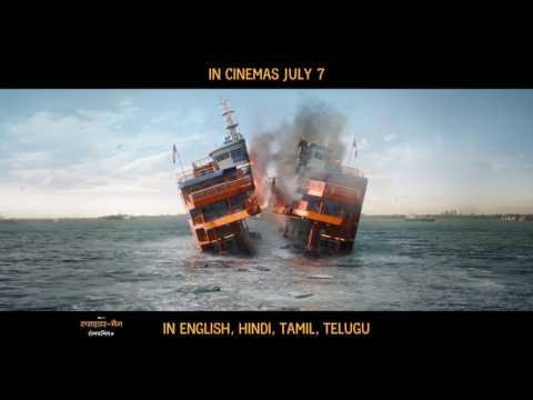 Spider-Man: Homecoming Hindi Promo | In Cinemas 7.7.17 thumbnail
