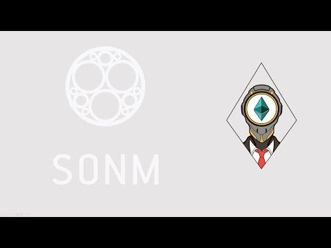 ICO Review of : SONM (SNM tokens on Ethereum blockchain)