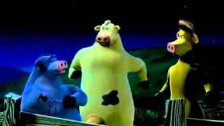 Barnyard 2006 Official Movie Trailer HQ