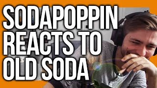 Sodapoppin Reacts To Old Soda Videos