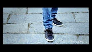 David Blaine's the shoe lace magic trick revealed