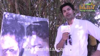 Ganesh Venkatraman At 7 Naatkal Movie Launch