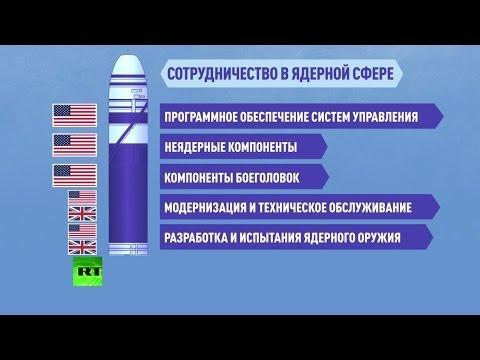 Полвека и миллиарды долларов: цена обновления британской ядерной программы