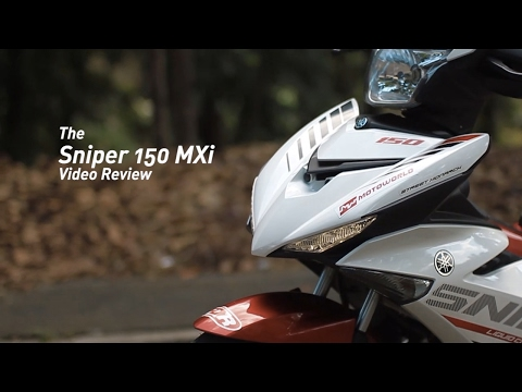 Sniper 150 Review