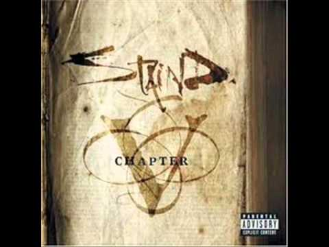 Staind - King Off All Excuses