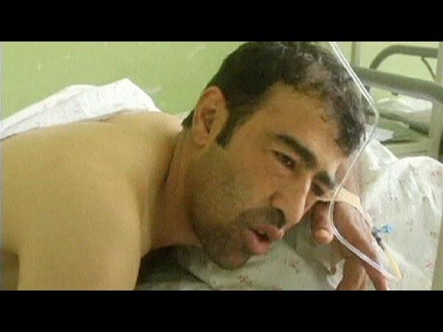 Afghanistan : dispute sanglante lors d'un mariage, 22 morts