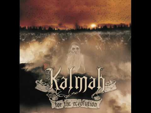 Kalmah - For The Revolution