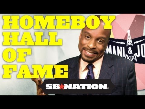Homeboy Hall of Fame: Clemson Recruit Robert Nkemdiche; Bomani & Jones episode 33
