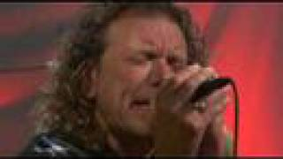 Watch Robert Plant Hey Joe video