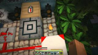 "Let`s Play Minecraft 1.0.0+IC+BC+RP+CC++ [Part 039] ""Der Windsensor"" [GERMAN HD]"