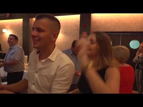 Ricsi Trió esküvői zenekar - Fergeteges lakodalmi pillanatok 12.