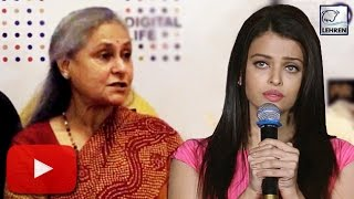 Download Aishwarya Rai INSULTED By Jaya Bachchan For Ae Dil Hai Mushkil? | LehrenTV 3Gp Mp4