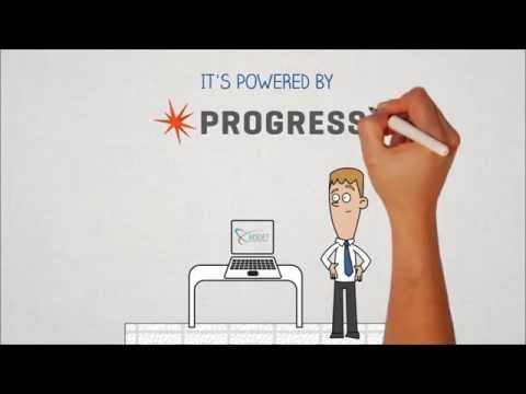 M-SOFT, powered by Progress Software