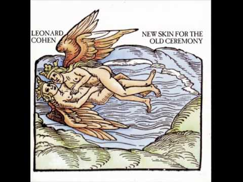 Cohen, Leonard - Take This Longing