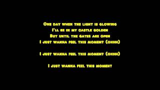 Pitbull - Feel This Moment (feat. Christina Aguilera) with lyrics