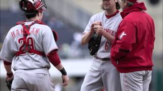 Watch Bronson Arroyo Best Ive Ever Had video
