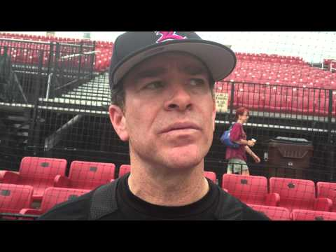 Dan McDonnell Florida State Post-Game 5-10-2015