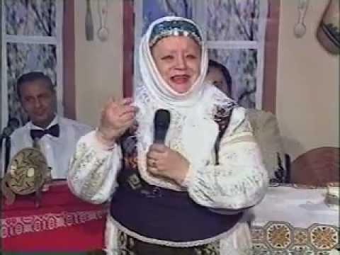 Natalia Șerbănescu - Anica pânză ghilea
