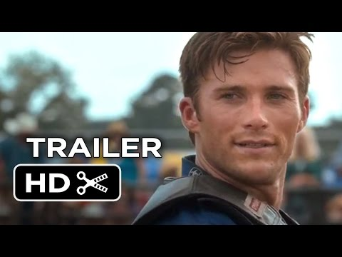 The Longest Ride TRAILER 1 (2015) - Britt Robertson, Scott Eastwood Movie HD