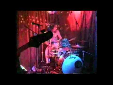 Gutrix Jammin at Tex Bar Copenhagen 1995