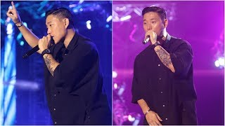 KANG GARY IS BACK in SUPER HOT PERFORMANCE - MALAYSIA KPOP SENSATION 2017