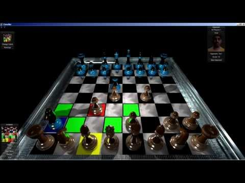 Chess Fire is listed (or ranked) 21 on the list The Best Chess Games of All Time