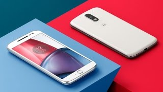 Motorola Moto G4 Play Unveiled | Specifications Revealed